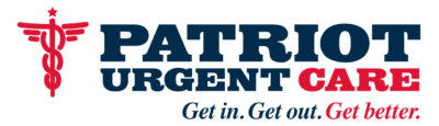 Patriot Urgent Care - Get In. Get Out. Get Better.